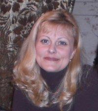 Татьяна Кореневская, 23 ноября 1970, Петрозаводск, id20010885