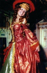 Мария Королева, 15 декабря 1989, Орел, id23398620