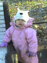 Лиза Па, 9 октября , Санкт-Петербург, id8770807